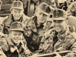 Frühe Bundeswehr