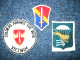 Patches & Insignia