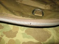 M60 MG Spare Barrel Bag - Machine Gun - US Army USMC Vietnam