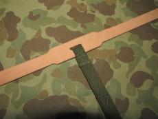 Coupling Strap / Verbindungsriemen für M-1928 M-1910 Haversack + Pack Tail - US Army USMC WWII WK2 WWI WK1