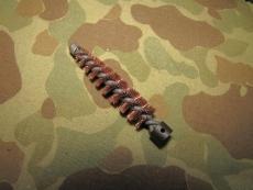 Cleaning Brush / Reiningungsbürste für M1 Garand Combination Tool - US Army USMC WWII WK2