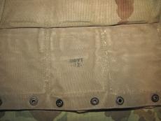 M-1937 BAR Magazine Belt - BOYT 1942 - US Army USMC WK2 WWII