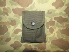 M-1956 First Aid / Compass Pouch - 1969 - Erste Hilfe & Kompass Tasche - US Army USMC Vietnam