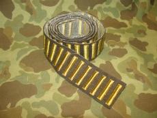 Overseas Bars - original - US Army WWII WKII ETO PTO