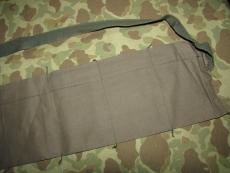 M16 Bandoleer 7 Pocket / Bandolier mit 7 Taschen - US Army USMC Vietnam