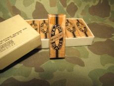 SCHICK Repeating Razor Blade Magazine - Rasierklingen Magazin Rasierer - US Army USMC WWII WK2
