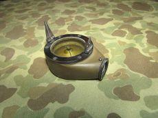Craegh Osborne Marching Compass - Kompass US Army WWI WWII WK1 WK2