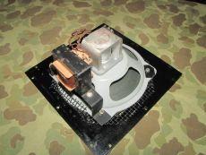 LS-3 Radio Loudspeaker - Lautsprecher für Funkgeräte - US Army USMC WWII WK2