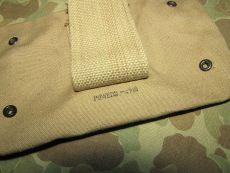 M-1916 Squad Leader Pouch für Haversack - 1918 US Army AEF WWI / WWII WK2