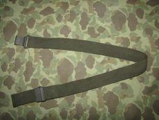 Bazooka Rocket Launcher Sling - Trageriemen - US Army USMC Korea Vietnam