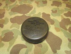 Sonnencreme - 1966 - Sunburn Preventive, US Army USMC Vietnam