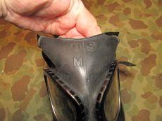 M17 A1 Gas Mask + Bag - 1968 - Gasmaske m. Tasche - US USMC Vietnam