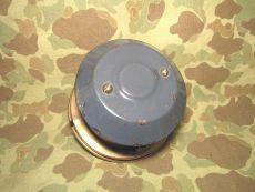 VAPALUX 300 Paraffin Lantern - 1945 w. BROAD ARROW - British Army RAF WWII WW2
