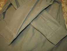 M-1958 USMC Utility Shirt - US Marine Corps Vietnam
