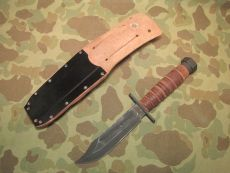 Aircrew Survival Knife - ONTARIO - US Army, US Air Force, Special Forces, Aviation