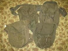 Demo Bag - für M37 Demolition Kit - US Army USMC WWII WK2