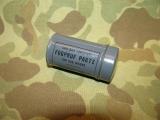 Fogpruf Paste für Gasmaske / Gas Gask - US Army WWII WK2