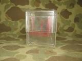 Cigarette Box - DUNHILL - PX US Army USMC Vietnam