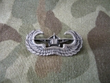 GLIDER Badge - STERLING - US Army Air Forces, AAF WWII WK2