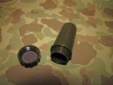 Match Safe Container Waterproof, Behälter für Streichhölzer / Kleinteile - US Army USMC Vietnam