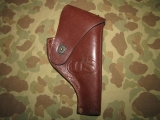 MP .38 / M10 VICTORY Revolver Holster - US Army Military Police WWII WK2 Korea Vietnam