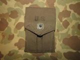 M-1923 Magazine Pocket - Magazintasche Colt 1911 - 1968 - US Army USMC Vietnam