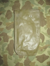 Cleaning Kit Pouch - M1 Garand - US Army USMC WWII WK2