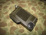 ARC RT-10 Receiver / Transmitter, SAR Survival Radio - US Army Special Forces / SEALS  Vietnam