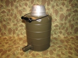 Getränkespender - Liquid Dispenser - 1 Gallon - US Army USMC AAF Army Airforce WWII WK2