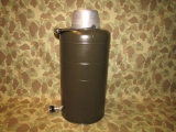 Getränkespender - Liquid Dispenser - 2 Gallon - US Army USMC Airforce - Korea Vietnam REFORGER