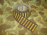 Overseas Bars - original - US Army WWII WKII ETO PTO
