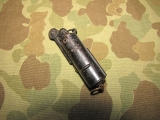 Trench Lighter - BOWERRS - Benzinfeuerzeug - US Army USMC WWII WK2