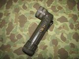 Flashlight MX-991/U - Taschenlampe - ohne Schalterschutz - US Army USMC Vietnam