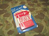 Spielkarten aus PX - Playing Cards - ca. 80er-90er Jahre - US Army USMC REFORGER