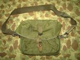 M3 Medical Bag - Nylon - 1977 - US Army USMC Combat Medic Vietnam REFORGER