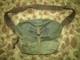M3 Medical Bag - Nylon - 1989 - US Army USMC Combat Medic REFORGER Desert Storm
