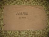 Duffel Bag - Sea Bag, USMC / USN - Seesack - US WWII