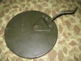 Detector Disc C-446 für SCR-625 Mine Detector- US WWII