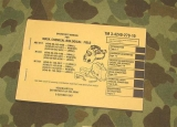 M17 Gasmask Operators Manual - US Army USMC REFORGER