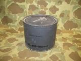 M11 Filter für M5 Assault Gas Mask - US Army WWII WK2 + später
