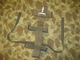 Harness für BC-611 Radio - AIRBORNE - US WWII WK2