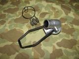 Valve Body / Ventilkörper für Gasmaske - US WWI WK1